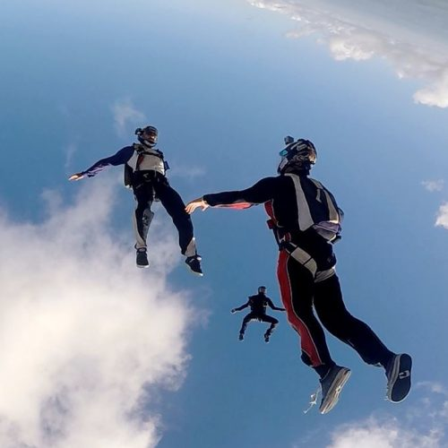 Top 5 Reasons Why Skydive Ramblers Will Accelerate Your Learning