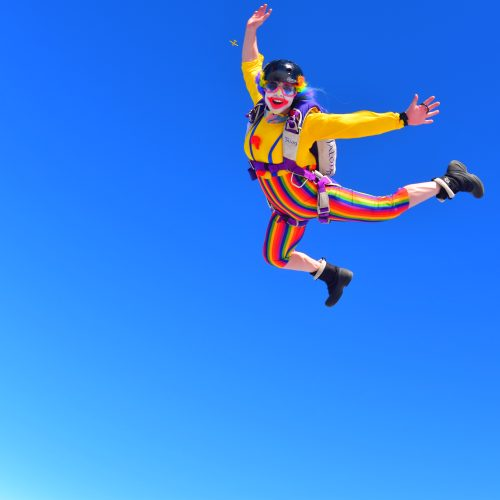 why choose skydive ramblers
