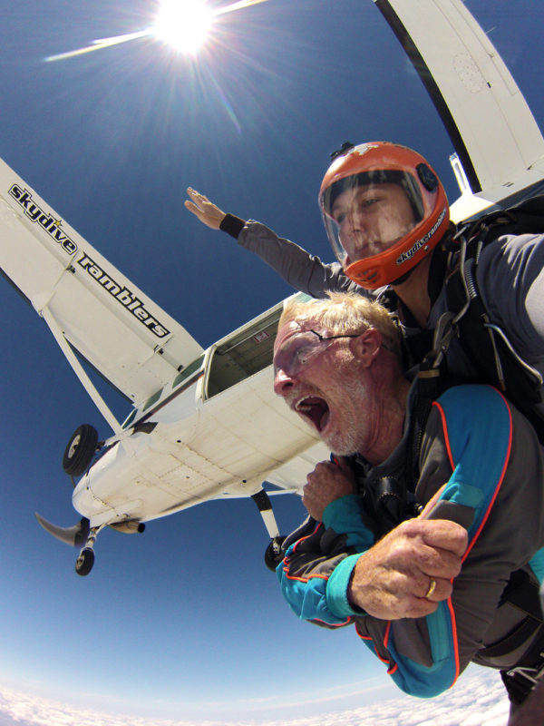 Skydive Ramblers, Australia: The Place for Family Fun