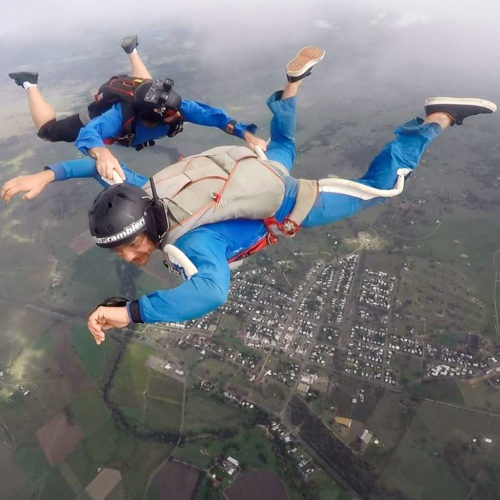 What Every Newly Licensed Skydiver Should Know