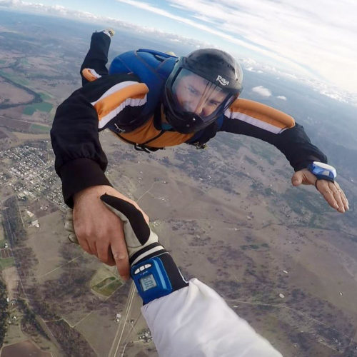 Coaching Tips to Help Every Skydiver