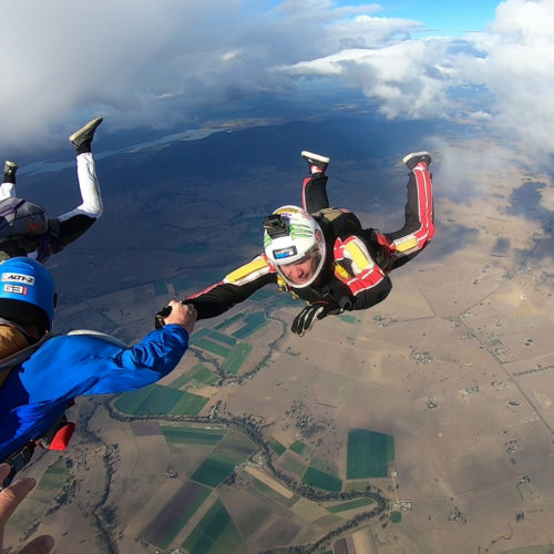 Australian Skydive License Levels: Explained!