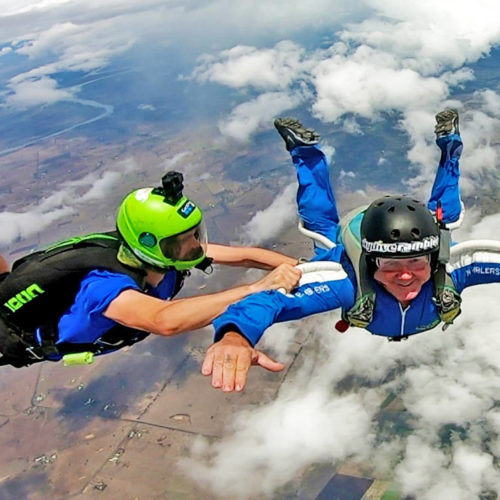 The Biggest Misconceptions About Learning To Skydive.