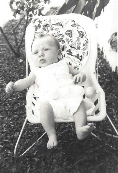 Baby Doyle